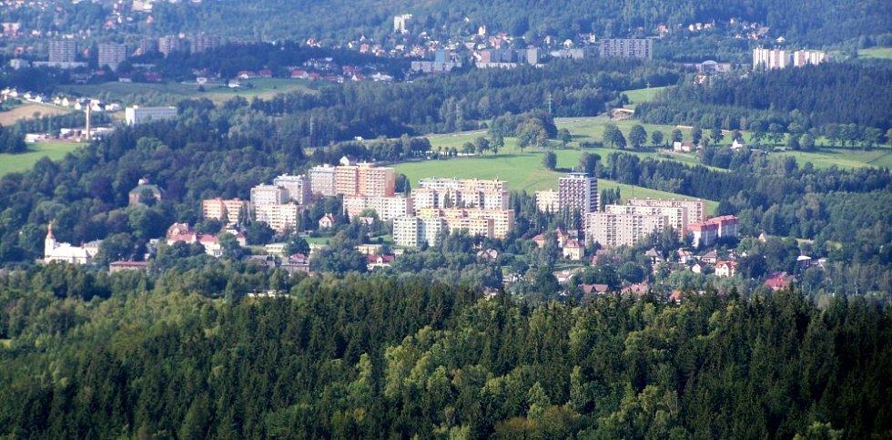 Vratislavice nad Nisou.