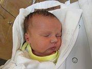VENDULA HOCHMANOVÁ  Narodila se 1. února v liberecké porodnici mamince Markétě Hochmanové z Jablonce n. N. Vážila 3,10 kg a měřila 49 cm.
