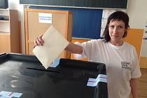Eurovolby 2014 v Liberci.
