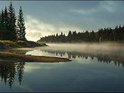 Jan_Podešva-Jezero_Ticha