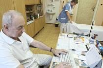 Lázně Kundratice dají pohotovosti k dispozici jednu ze svých ordinací pro pohotovostní službu na Českodubsku.