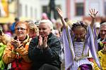 Valdštejnské slavnosti ve Frýdlantě
