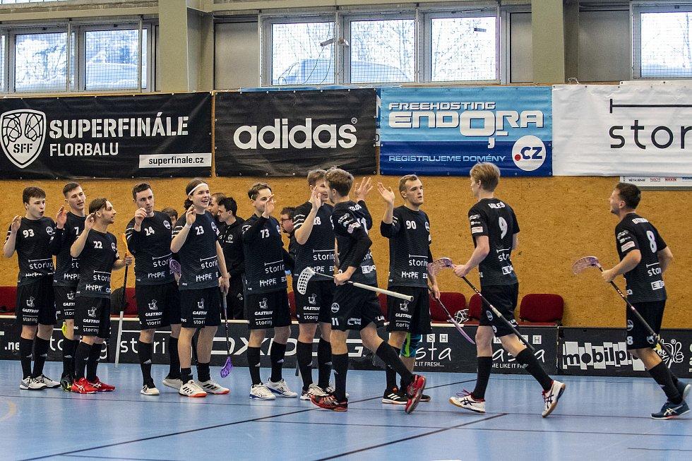 FBC Liberec _ Akademie Mladá Boleslav (23.kolo) 5:9