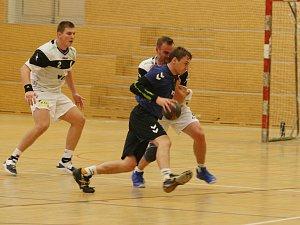 Liberec Handball - 1. HC Pardubice 22:28 (13:13)