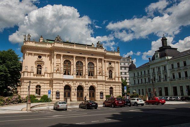 Divadlo F. X. Šaldy