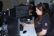 Evropský den linky 112 otevřel Krajské operační a informační středisko hasičů Libereckého kraje.