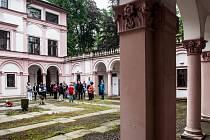 Liebiegův palác