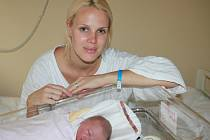 Mamince Janě Hniličkové z Hrádku nad Nisou se dne 23. října v liberecké porodnici narodila dcera Ema. Měřila 48 cm a vážila 3,16 kg.