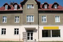 NOVOU POBOČKU otevře Veterinární klinika Hanychov v Liberci – Pavlovicích nedaleko Kolosea.