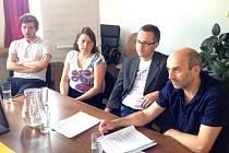 Krajská protikorupční komise v čele s Janem Korytářem končí.