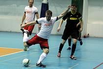 Futsalová II. liga.