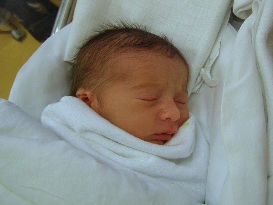 Miroslav Svoboda se narodil 30. října 2018 v liberecké porodnici mamince Haně Havlíkové z Liberce. Vážil 2,3 kg.