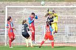 Ženy Slovanu nezvládly domácí duel s Plzní.