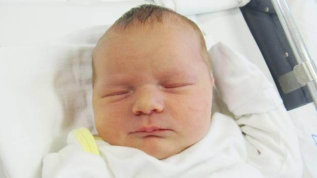 NINA KOLMANNOVÁ Narodila se 11. dubna v liberecké porodnici mamince Kateřině Houdkové z Liberce. Vážila 3,97 kg a měřila 52 cm.