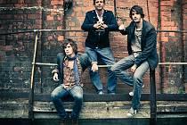 THE BREW. Rocková kapela vystoupila v Klubu Na Rampě naposledy v roce 2011.
