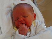 ANNA ČEPELÍKOVÁ  Narodila se 9. ledna v liberecké porodnici mamince Žanetě Rochové z Liberce.  Vážila 3,03 kg a měřila 50 cm.