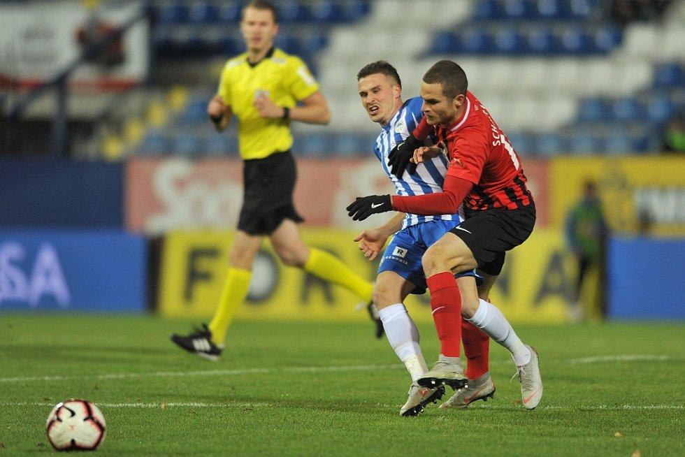 Slovan Liberec - SFC Opava.