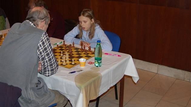 BENJAMÍNKA. Nejmladším účastníkem byla devítiletá Polka Dadellová. Skončila na 99. místě.