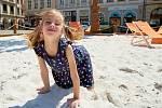Odstartovala další sezóna Léta na náměstí v Liberci.