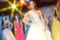 Nikola Braxatorisová se stala Miss sympatie i celkovou vítězkou.