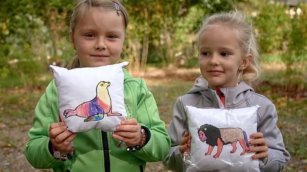 V liberecké zoologické zahradě oslavili Mezinárodní den zvířat.