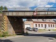 Most v Krásné Studánce.