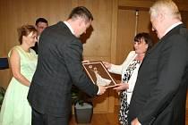 Prezident na návštěvě Libereckého kraje