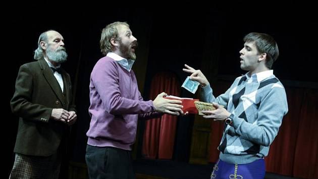Shakespeare ve 120 minutách