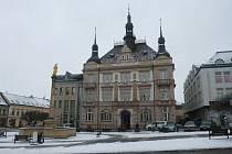 Odhadní cena novorenesanční budovy je dvacet až třicet milionů korun. Město zatím nechce zveřejnit, kolik za objekt nabídlo. V prvním kole soutěže se ale dům neprodal. Bude druhé kolo úspěšnější?