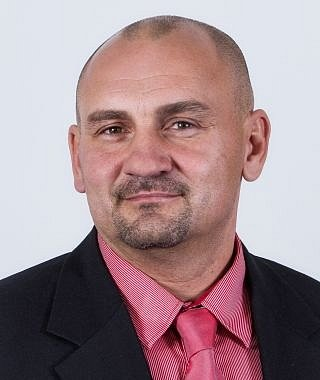 7 Michal Švarc (SPD)