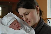 Mamince Evě Trosbergové z Vitanovic se 11. února 2010 v turnovské porodnici narodil syn Jan Trosberg . Měřil 50 cm a vážil 3,74 kg. Blahopřejeme!