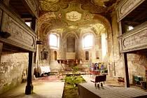 Noc kostelů proběhne v pátek i na Liberecku.