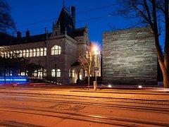 Nově postavený depozitář Oblastní galerie v Liberci uspěl. Podle Klubu Za starou Prahu je nejlepší novostavbou v historickém prostředí republiky.