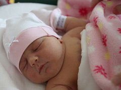 Mamince Vlastě Švandové z Rynoltic se dne 22. března v liberecké porodnici narodila dcera Adéla. Měřila 52 cm a vážila 4,06 kg.