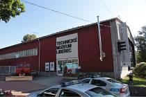 Do Technického muzea v Liberci se vloupal zloděj.