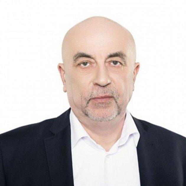 Vít Vomáčka (Spolu – za ODS), 61let, Kravaře, starosta
