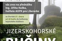 Jizerskohorské bučiny a UNESCO