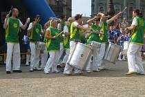 Festival Duhová bouře 2007