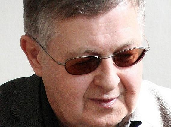 Odborář Milan Šubrt radí