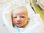 VOJTĚCH DOBROVODSKÝ Narodil se 13. února v liberecké porodnici mamince Michaele Jakubové z Frýdlantu v Čechách. Vážil 3,13 kg a měřil 50 cm.