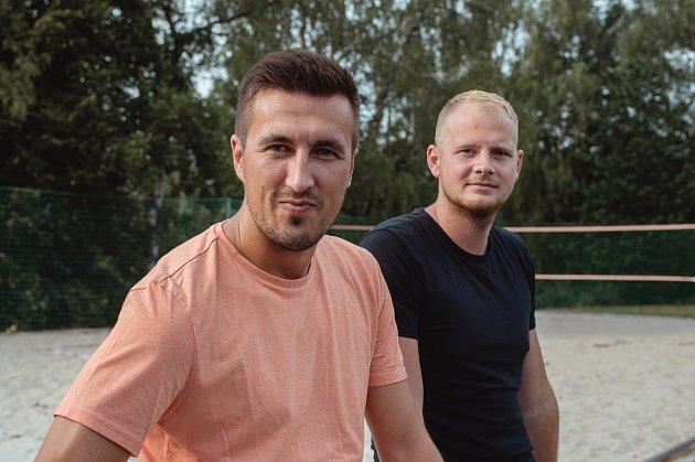 Vývojáři Štěpán Kvapil a Aleš Benek zLiberce vytvořili novou aplikaci pro sportovní nadšence ináruživé cestovatele. Jmenuje se VYSPO, zkráceně vyber sport nebo vysportuj se.