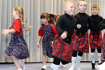 Přehlídky dětské tvořivosti Mateřinka 2009.