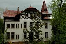 Kleinertovu vilu prodalo město v roce 1999 za 1,4 milionu korun Miroslavu Samkovi, který se ve smlouvě zavázal, že bude tento objekt využívat pro zdravotnické a léčebné účely. Nestalo se tak. Místo toho je údajně na prodej.