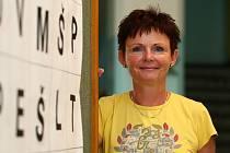 KRÁLOVNA VESECKÝCH DĚTÍ. Učitelka Šárka Brixiová bojovala o titul Zlatý Ámos.