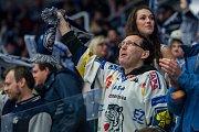 Bílí Tygři Liberec - HC Kometa Brno 6:2