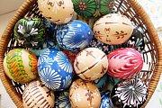 Tradiční Velikonoční jarmark ve Frýdlantě.