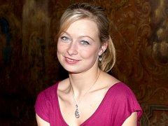 MARIKA HANOUSKOVÁ v září začne studovat na HAMU v Praze.