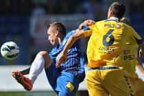 FC Slovan liberec FC Vysočina Jihlava 1:1