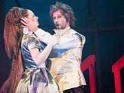 Massenetova opera ve francouzštině Don Quichotte