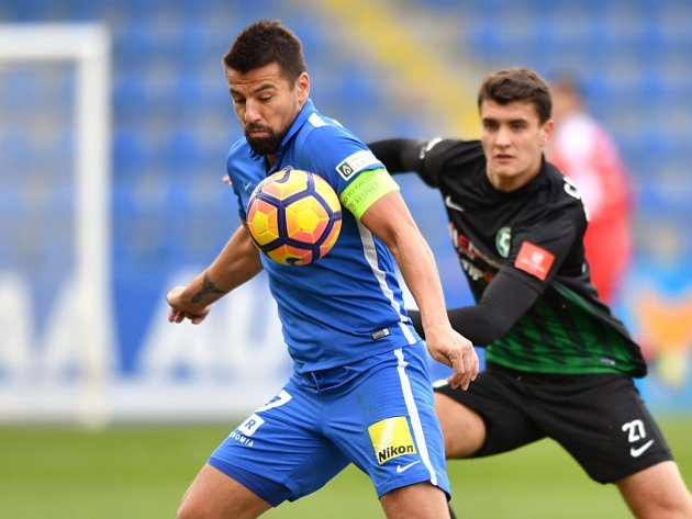 SPORT / FOTBAL / FC Slovan Liberec